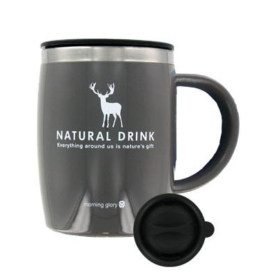 Tumbler Nature - Dark Brown
