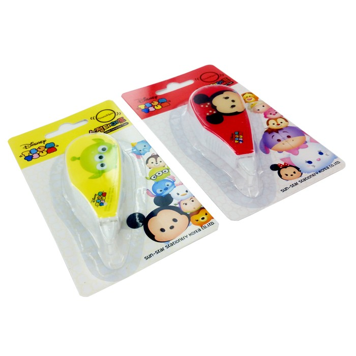 Disney - Character Correction Tape