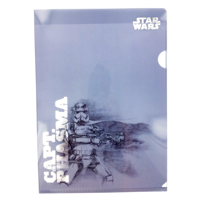 Star Wars Single File Folder - Captain Phasma