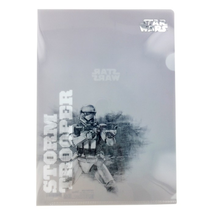 Star Wars Single File Folder - Storm Strooper