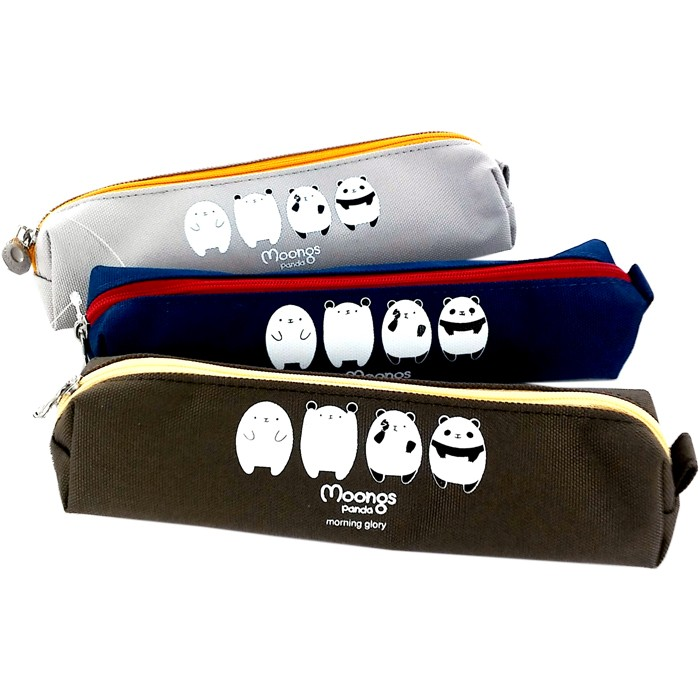 Moongs Handy Pencil Case - Panda