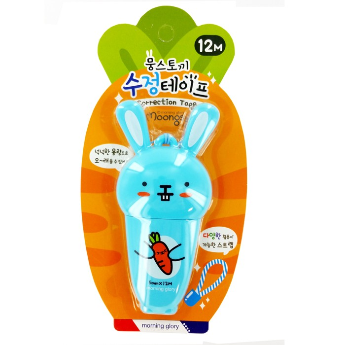 Moongs Rabbit Correction Tape