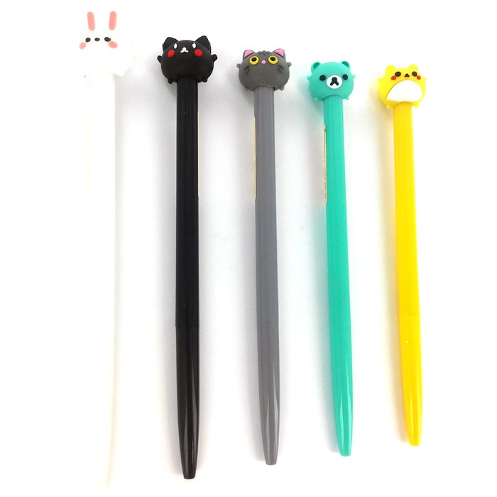 Cute Animal Mechanical Pencil 0.5mm