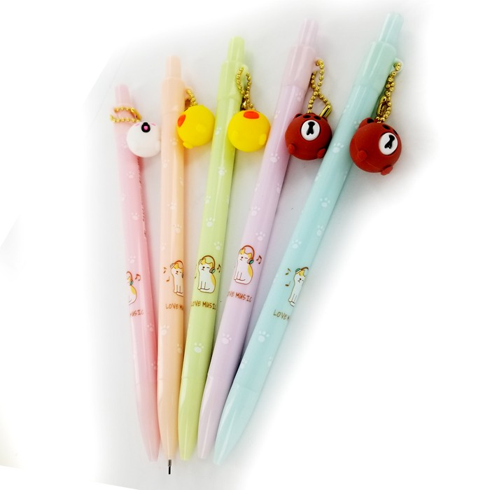 Good Ideas from You and I Head Mechanical Pencils 0.5mm