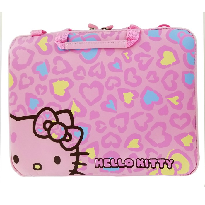 Hello Kitty Laptop / File Case