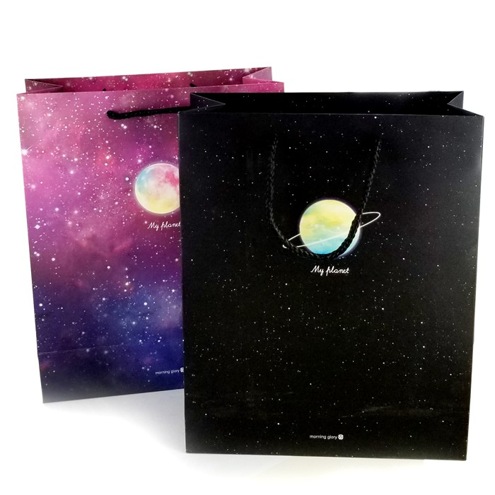 My Planet Shopping Bag