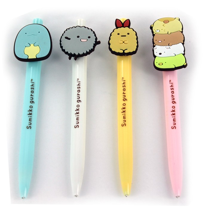 Sumikko Gurashi Character Mechanical Pencils v2 0.5mm