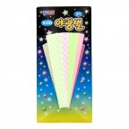 Noctilucence Lucky Star Folding Paper strips