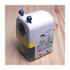 Blue Bear Big Pencil Sharpener