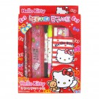 Hello Kitty Small Gift Set - Red