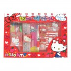 Hello Kitty Pleasure Gift Set - Red