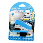 Cute Mini Stapler No.33 - Blue