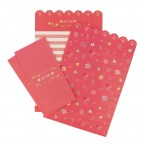Lovely Letter Set - Flower