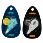 Mustache - Mini Correction Tape