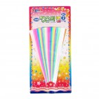 Baby Lucky Star Folding Paper