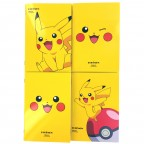 Pokemon - Pikachu Notebook