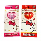 Hello Kitty Wood Pencil B - Set of 8