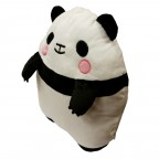 Moongs Animal Pillow Cushion - Panda 14""