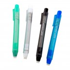 Soft Color Automatic Eraser Pen