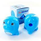 Mini Dolphin Pencil Sharpener