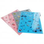 Moongs Single File Folder