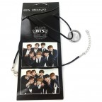 BTS Necklace 2013 - 06 -13