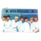 BTS Rectangular Pencil Case v2