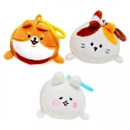 Moongs Friends Clip-on Plush