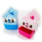 Milk Carton Pencil Sharpener