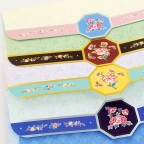 Traditional Korean Pattern Envelopes Dual Color