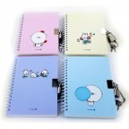 My Secret Diary - Mermoong and Bichon