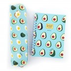 Avocado Hungry Brother Pencil Pouch